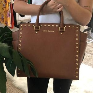 Michael Kors XL Selma Purse